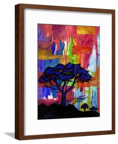 Africa-Helen Lurye-Framed Art Print