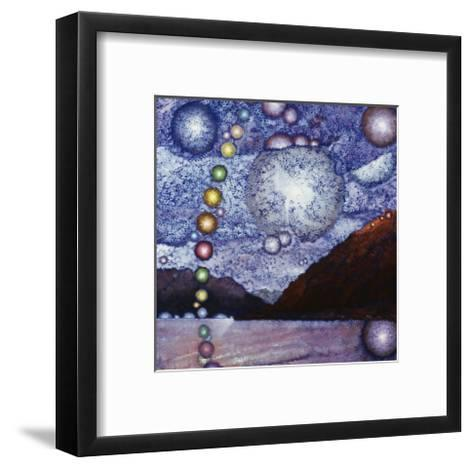 All the Colors-Joel Barr-Framed Art Print