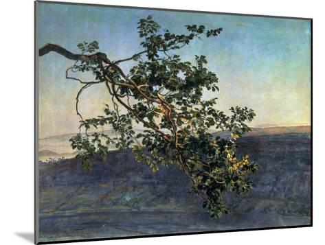 The Branch-Aleksandr Andreevich Ivanov-Mounted Giclee Print