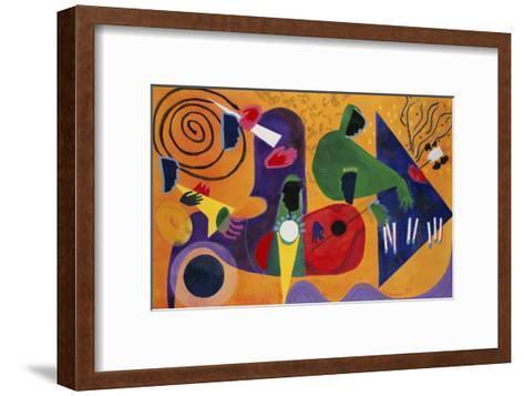 Seasons, c.1999-Gil Mayers-Framed Art Print