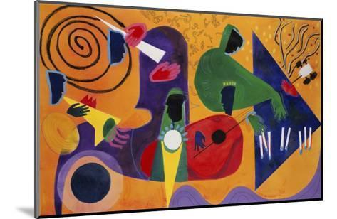 Seasons, c.1999-Gil Mayers-Mounted Giclee Print