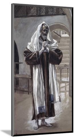 Andrew-James Tissot-Mounted Giclee Print