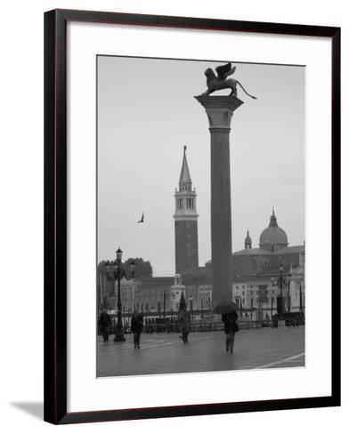 Venice, Italy-Keith Levit-Framed Art Print