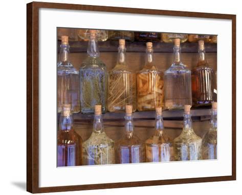 Cachaca, Brazilian Alcoholic Drink-Jeff Dunn-Framed Art Print