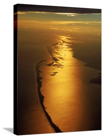 Fire Island, National Recreation Area-Bruce Clarke-Stretched Canvas Print
