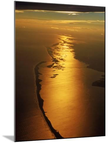Fire Island, National Recreation Area-Bruce Clarke-Mounted Photographic Print