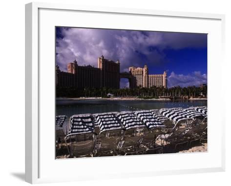 Atlantis Resort, Paradise Island, Bahamas-Angelo Cavalli-Framed Art Print