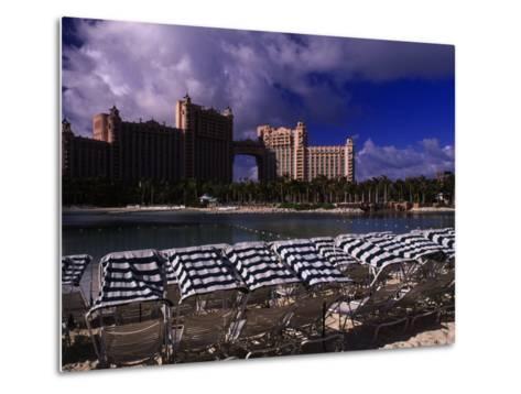 Atlantis Resort, Paradise Island, Bahamas-Angelo Cavalli-Metal Print