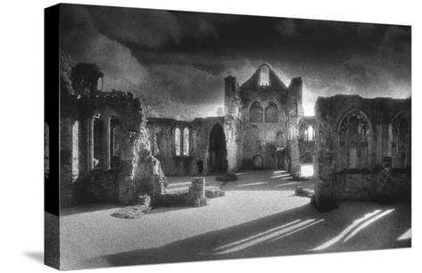 Netley Abbey, Hampshire, England-Simon Marsden-Stretched Canvas Print