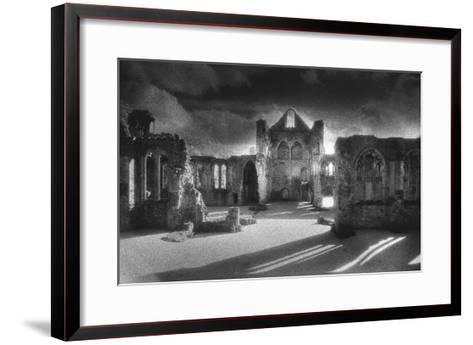 Netley Abbey, Hampshire, England-Simon Marsden-Framed Art Print