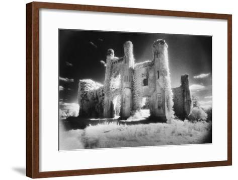 Moydrum Castle, County Westmeath, Ireland-Simon Marsden-Framed Art Print