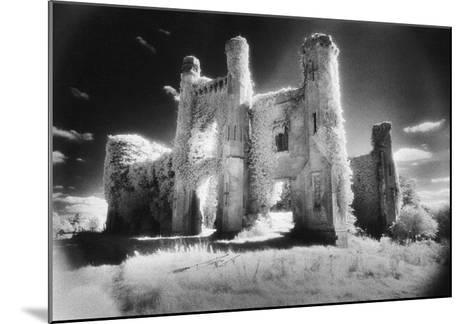 Moydrum Castle, County Westmeath, Ireland-Simon Marsden-Mounted Giclee Print