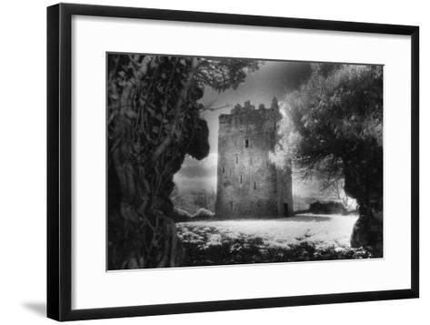Lackeen Castle, County Tipperary, Ireland-Simon Marsden-Framed Art Print
