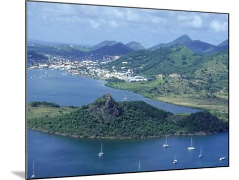 St. Maarten, Virgin Islands-Bruce Clarke-Mounted Photographic Print