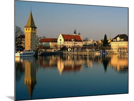 Bavaria, Germany-Walter Bibikow-Mounted Photographic Print