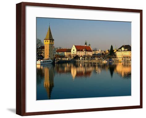 Bavaria, Germany-Walter Bibikow-Framed Art Print