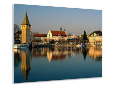 Bavaria, Germany-Walter Bibikow-Metal Print