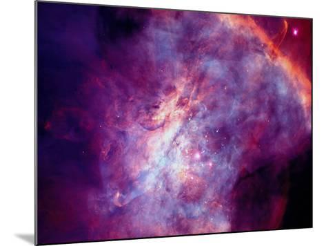 Orion Nebula-Arnie Rosner-Mounted Photographic Print