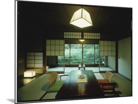 Room in Tarawaya Inn-Ted Thai-Mounted Photographic Print