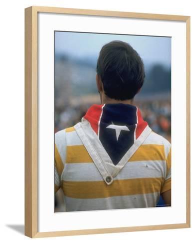Woodstock-Bill Eppridge-Framed Art Print