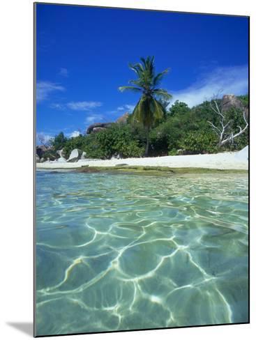 The Baths, Virgin Gorda, British Virgin Islands, Caribbean-Robin Hill-Mounted Photographic Print