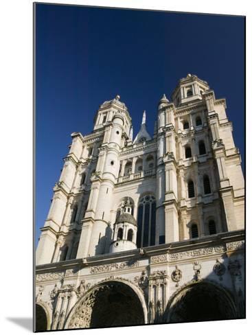 Eglise St. Michel, Dijon, Cote D'Or, Burgundy, France-Walter Bibikow-Mounted Photographic Print