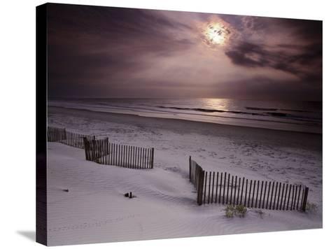 South Carolina, USA--Stretched Canvas Print
