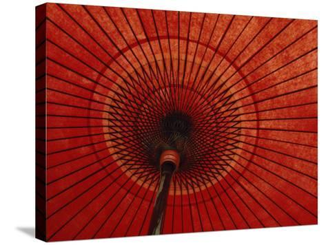 Japan--Stretched Canvas Print