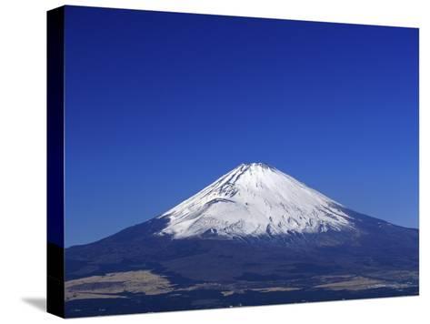 Mount Fuji, Japan--Stretched Canvas Print