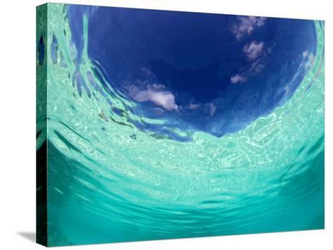 Le Maitai Dream Fakarava Resort, Fakarava, Tuamotus, French Polynesia-Michele Westmorland-Stretched Canvas Print