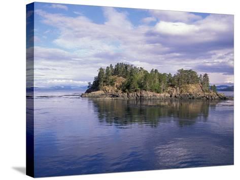 Queen Charlotte Island Scenic, British Columbia, Canada-Stuart Westmoreland-Stretched Canvas Print