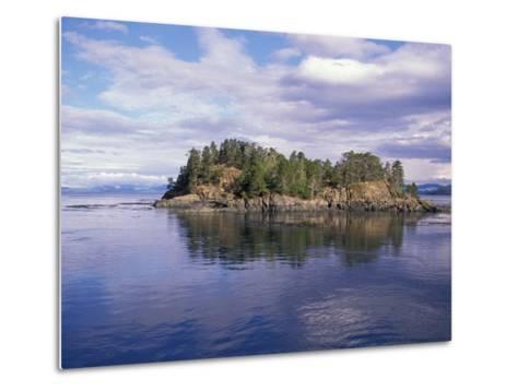 Queen Charlotte Island Scenic, British Columbia, Canada-Stuart Westmoreland-Metal Print