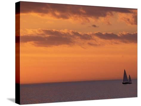 Naples, Florida, USA-Nik Wheeler-Stretched Canvas Print