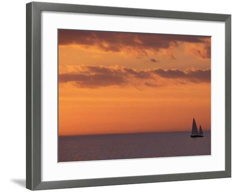 Naples, Florida, USA-Nik Wheeler-Framed Art Print