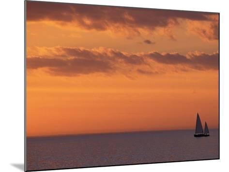 Naples, Florida, USA-Nik Wheeler-Mounted Photographic Print