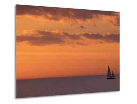 Naples, Florida, USA-Nik Wheeler-Metal Print