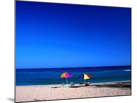Montones Beach in Isabela, Isabela, Puerto Rico-Alfredo Maiquez-Mounted Photographic Print