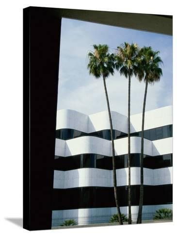 Beverly Hills, California, USA--Stretched Canvas Print