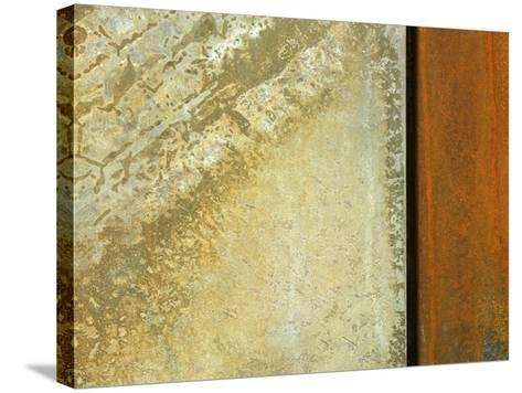 Textured Background--Stretched Canvas Print