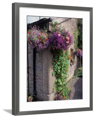 Kilkenny Design Ctr, Craft Shed, Ire-Mark Polott-Framed Art Print