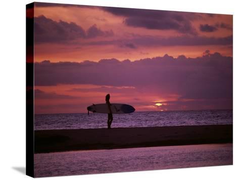 Maui, Hawaii, USA--Stretched Canvas Print