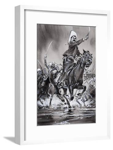 Mexico's Unfinished Revolution--Framed Art Print