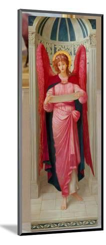 Angel-John Melhuish Strudwick-Mounted Giclee Print