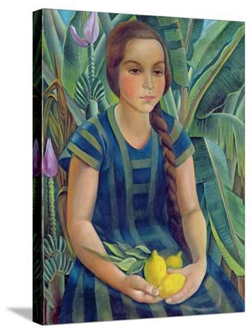 Teresina, 1925-Anita Ree-Stretched Canvas Print