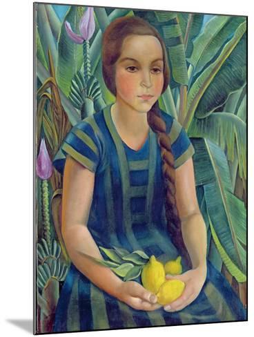 Teresina, 1925-Anita Ree-Mounted Giclee Print