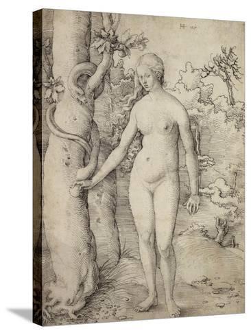Eve, 1510-Hans Baldung Grien-Stretched Canvas Print