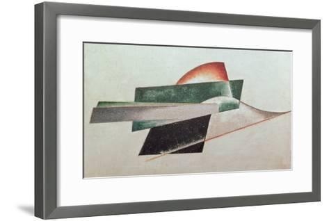 Composition, 1920-Alexander Rodchenko-Framed Art Print