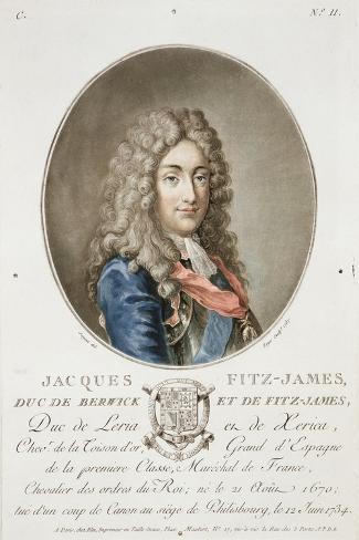 James Fitzjames-Antoine Louis Francois Sergent-marceau-Stretched Canvas Print