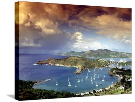 Antigua, Caribbean-Alexander Nesbitt-Stretched Canvas Print