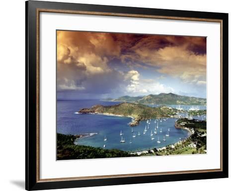 Antigua, Caribbean-Alexander Nesbitt-Framed Art Print